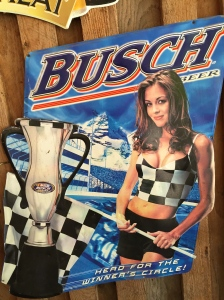 Busch Beer...........seriously!!