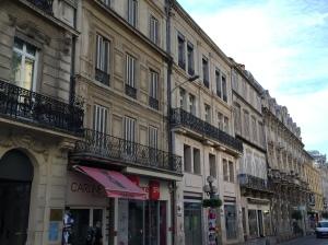 Downtown Avignon