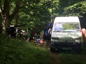 Camp Espanol